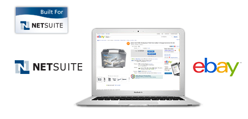 NetSuite-eBay Connector
