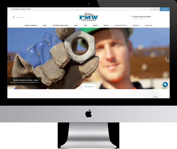 fmw fastners website
