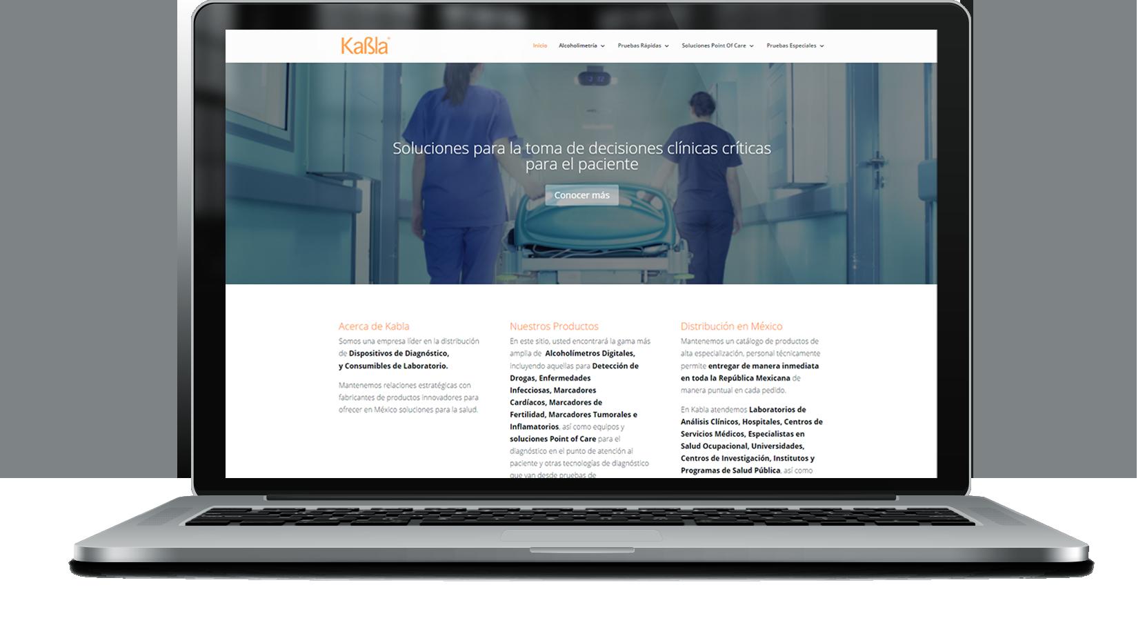 kabla mx website