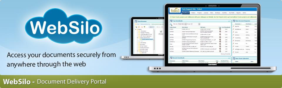 websilo_document_management_system