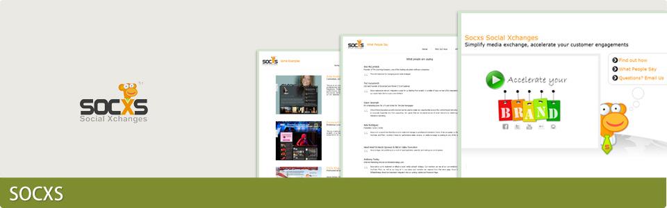 Rapid website development platform