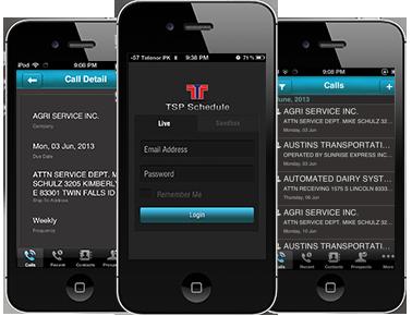 Custom NetSuite Mobile App Development