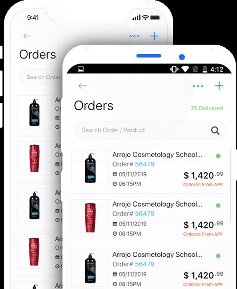 Ionic-app-development