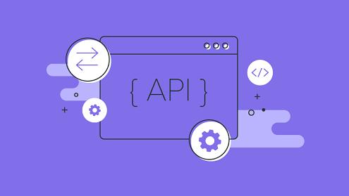 mobile app api development