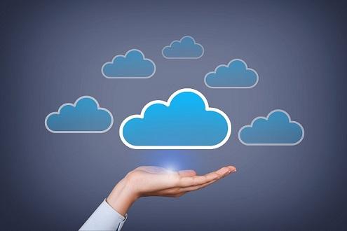 mobile app cloud set up