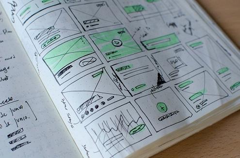 mobile app prototyping