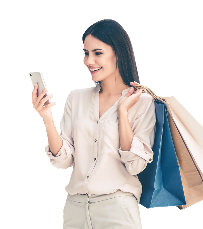 Retail Mobility Solutions