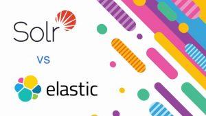 Apache Solr Vs Elasticsearch