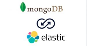 MongoDB Monstache Elasticsearch
