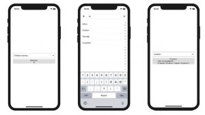 how to use picker in react native