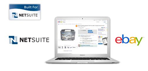NetSuite-eBay Connector