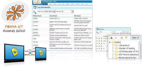 WebSilo Document Management System