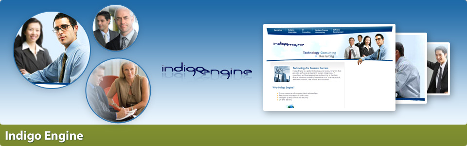 Indigo Engine