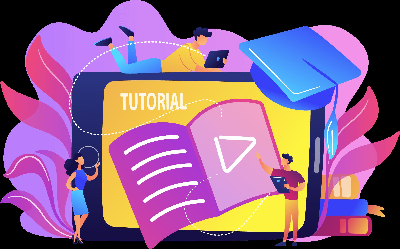 Mobile-E-Learning-Development